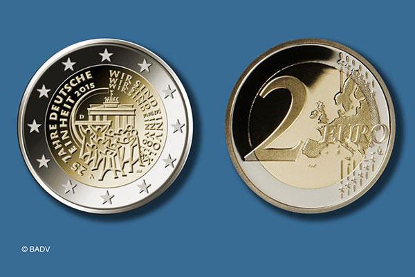 2015 25 Jahre Deutsche Einheit Deutsche Bundesbank