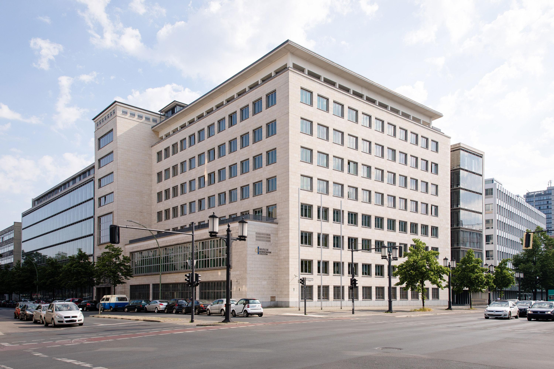 Filiale Berlin Deutsche Bundesbank