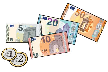 Münzen Und Scheine Deutsche Bundesbank