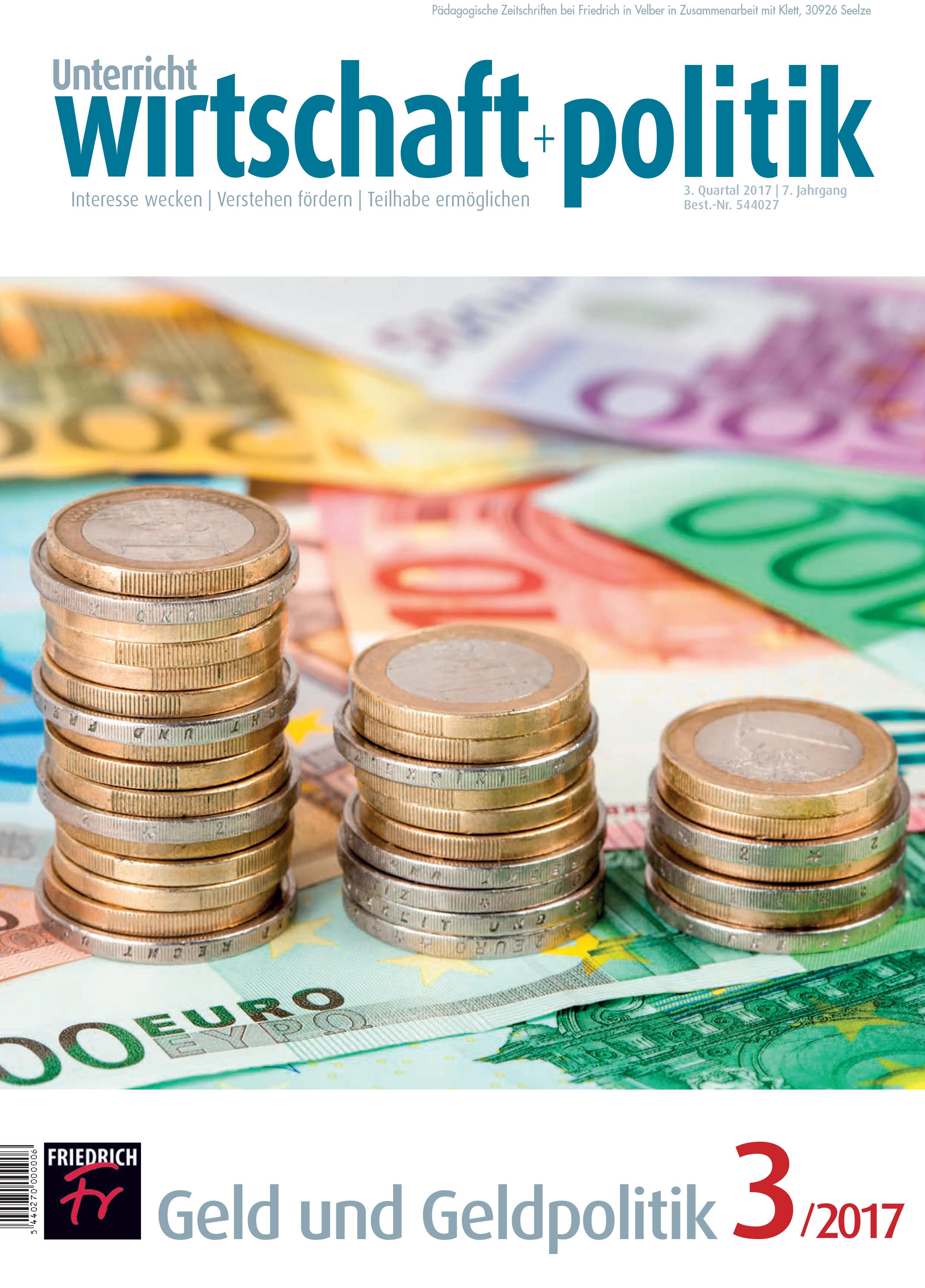 Geld Und Geldpolitik Deutsche Bundesbank