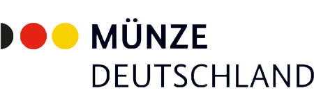 Logo of the Official Sales Agency for Collector's Coins of the Federal Republic of Germany (VfS)
