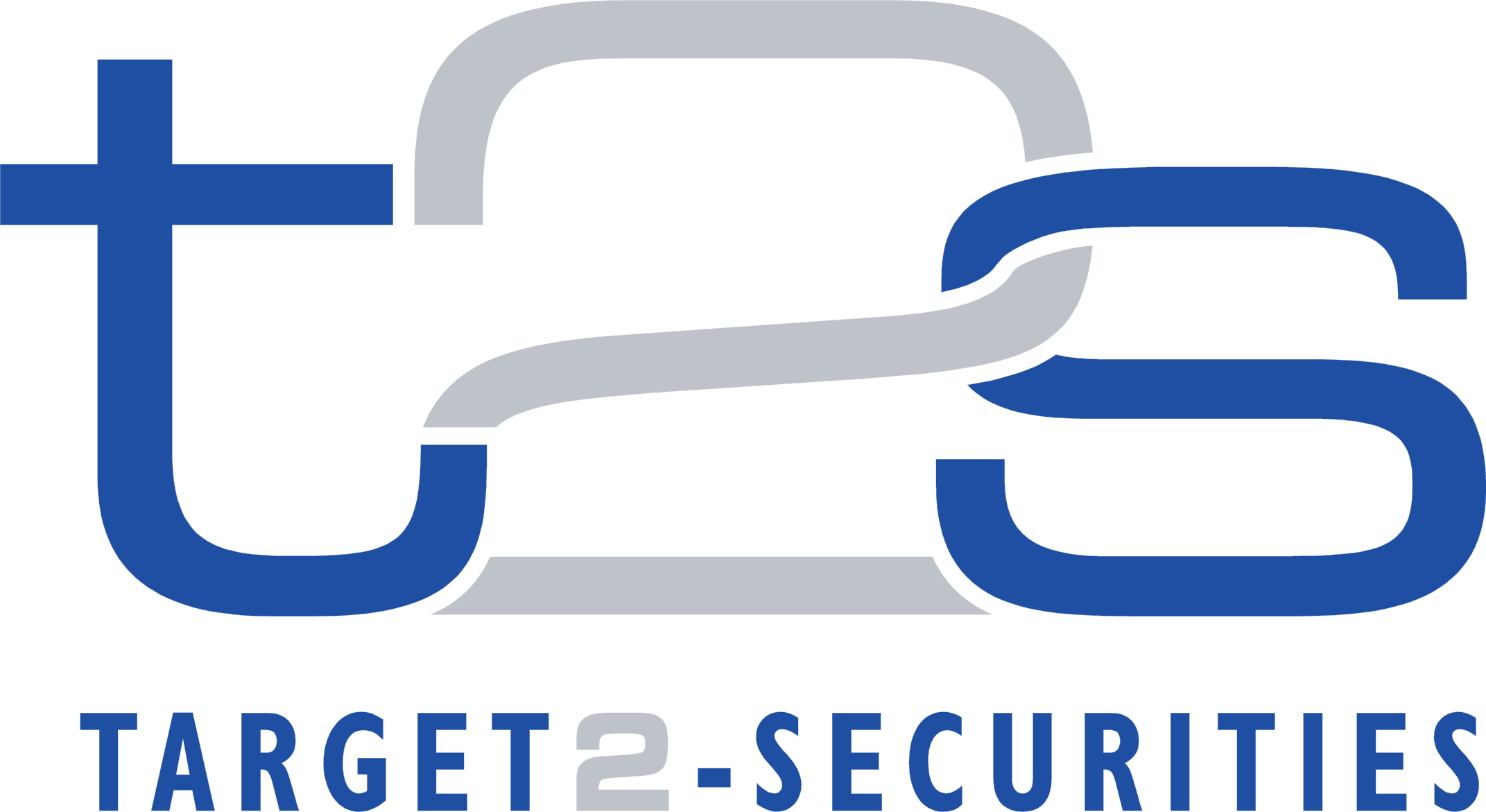 Logo of TARGET2-Securities