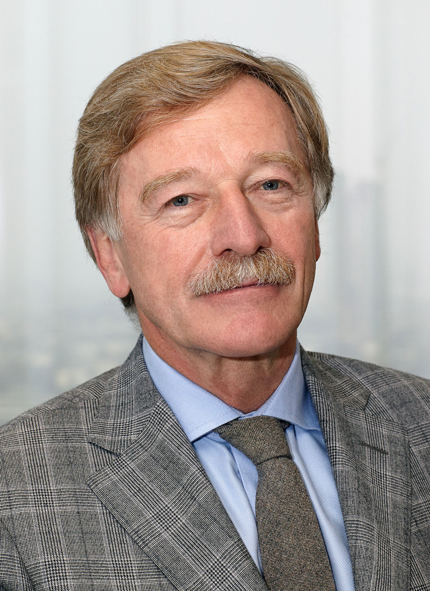 Yves Mersch © Andreas Böttcher