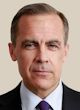 Mark Carney © Bank of England