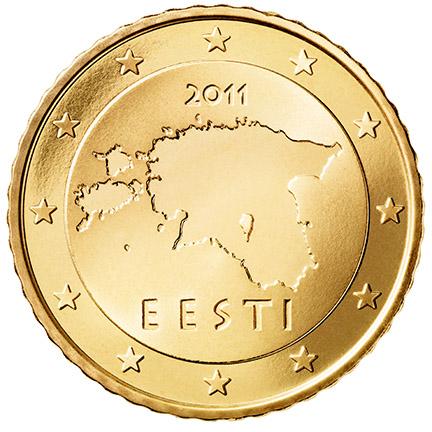 Estland Deutsche Bundesbank