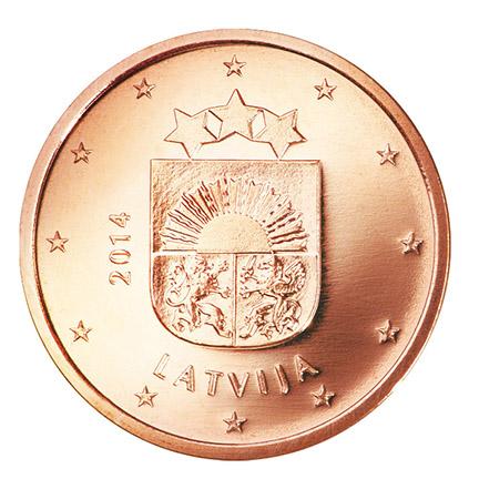 Lettland Deutsche Bundesbank