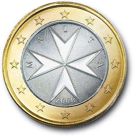 Euro Rückseite