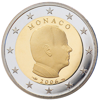 Monaco Deutsche Bundesbank