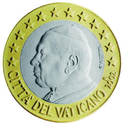 Vatikan Deutsche Bundesbank