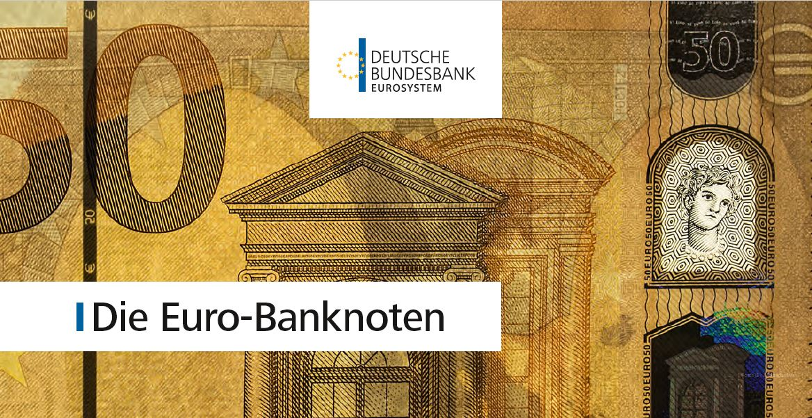5 Euro Deutsche Bundesbank