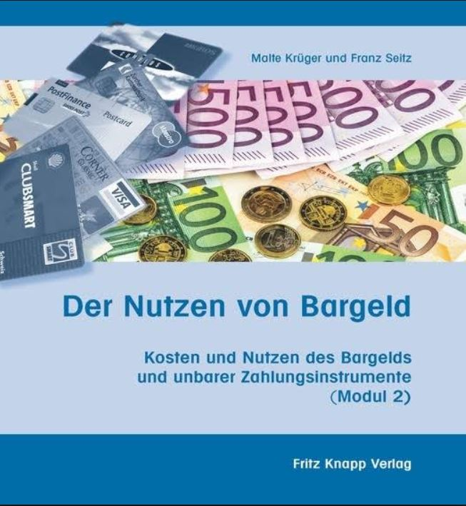 Bargeld Deutsche Bundesbank