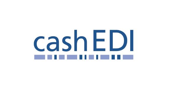 Logo CashEDI