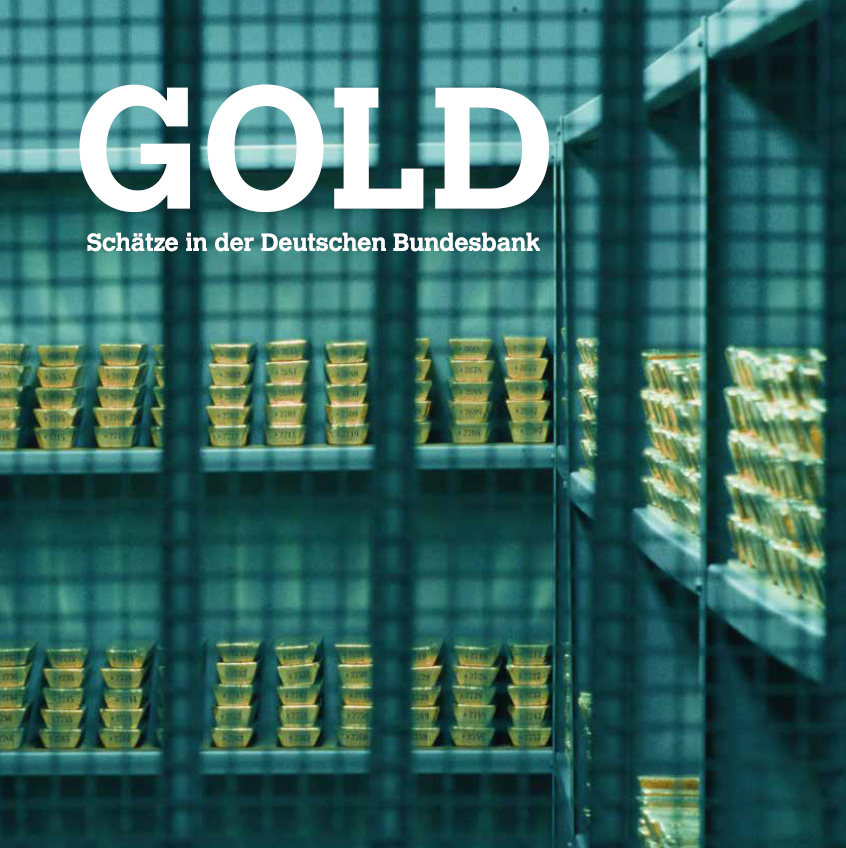 Cover der Publikation: Gold