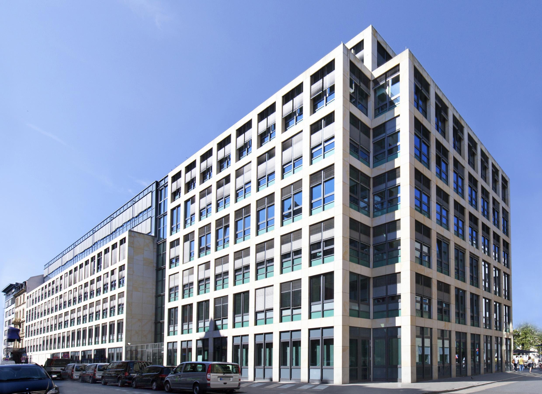 Deutsche Asset Management Frankfurt