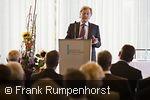 Vortragsveranstaltung der Hochschule der Deutschen Bundesbank im Schloss Hachenburg am 27.06.2013