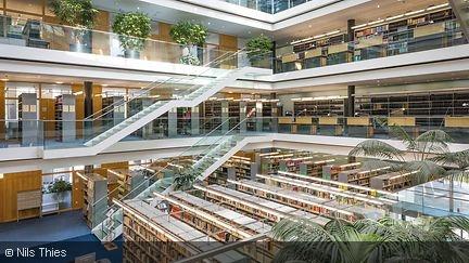 Bibliothek Deutsche Bundesbank