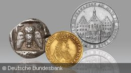 Glanzstücke Aus Der Numismatischen Sammlung Deutsche Bundesbank