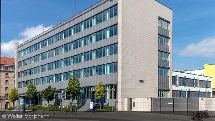 Nuremberg Branch Deutsche Bundesbank