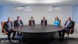 Bundesbank executive board