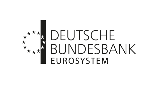 Logo of the Deutsche Bundesbank