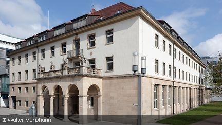 Baden Württemberg Deutsche Bundesbank