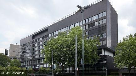 Nordrhein Westfalen Deutsche Bundesbank