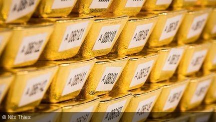 Zentralbanken verlängern Goldabkommen nicht