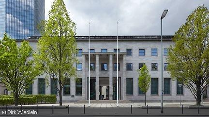 Hessen Deutsche Bundesbank