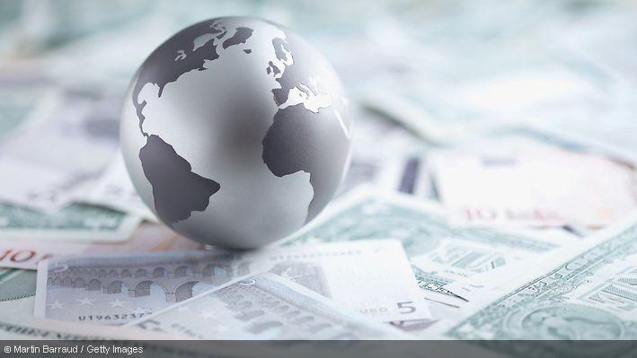 Höhere Investitionen Im Ausland Lassen Investitionen Im Inland