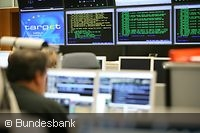 TARGET2 Monitoring in der Bundesbank