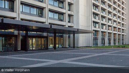 Mitarbeiter Innen Der Bundesbank Deutsche Bundesbank