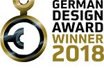 Logo von German Design Award