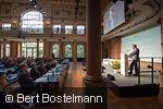 Jens Weidmann während seiner Eröffnungsrede