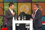 Startbild des Videos: Interview mit Joachim Nagel am Tag der offenen Tür