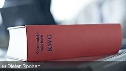 German Banking Act (Kreditwesengesetz - KWG)