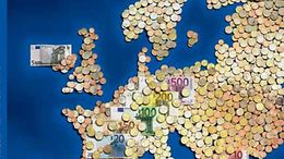 Quick guide to the security features of euro banknotes