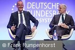 "Bundesbank symposium ""Banking supervision in dialogue"""