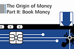 "Photo shows the start screen of the video ""The origin of money: Book Money"""