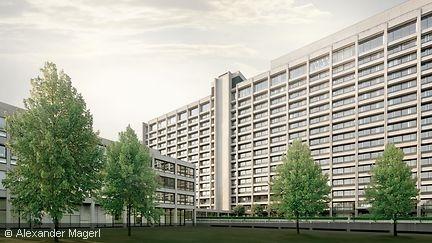 Forschungszentrum Deutsche Bundesbank