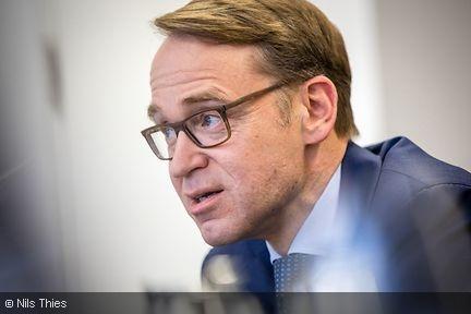 Startseite Deutsche Bundesbank