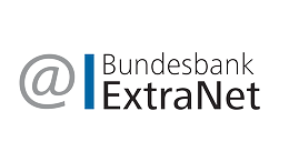 Logo of the Bundesbank ExtraNet