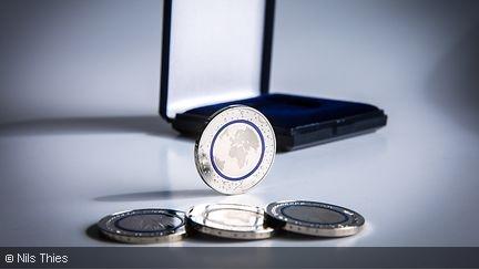 Sammlermünzen Deutsche Bundesbank