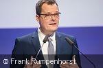 """Rede von Joachim Wuermeling beim Bundesbank Symposium """"Bankenaufsicht im Dialog"""" 2019"""
