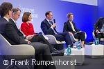 """Podiumsdiskussion beim Bundesbank Symposium """"Bankenaufsicht im Dialog"""" 2019"""