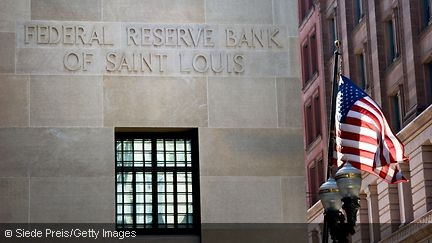 Federal Reserve Bank of Saint Louis